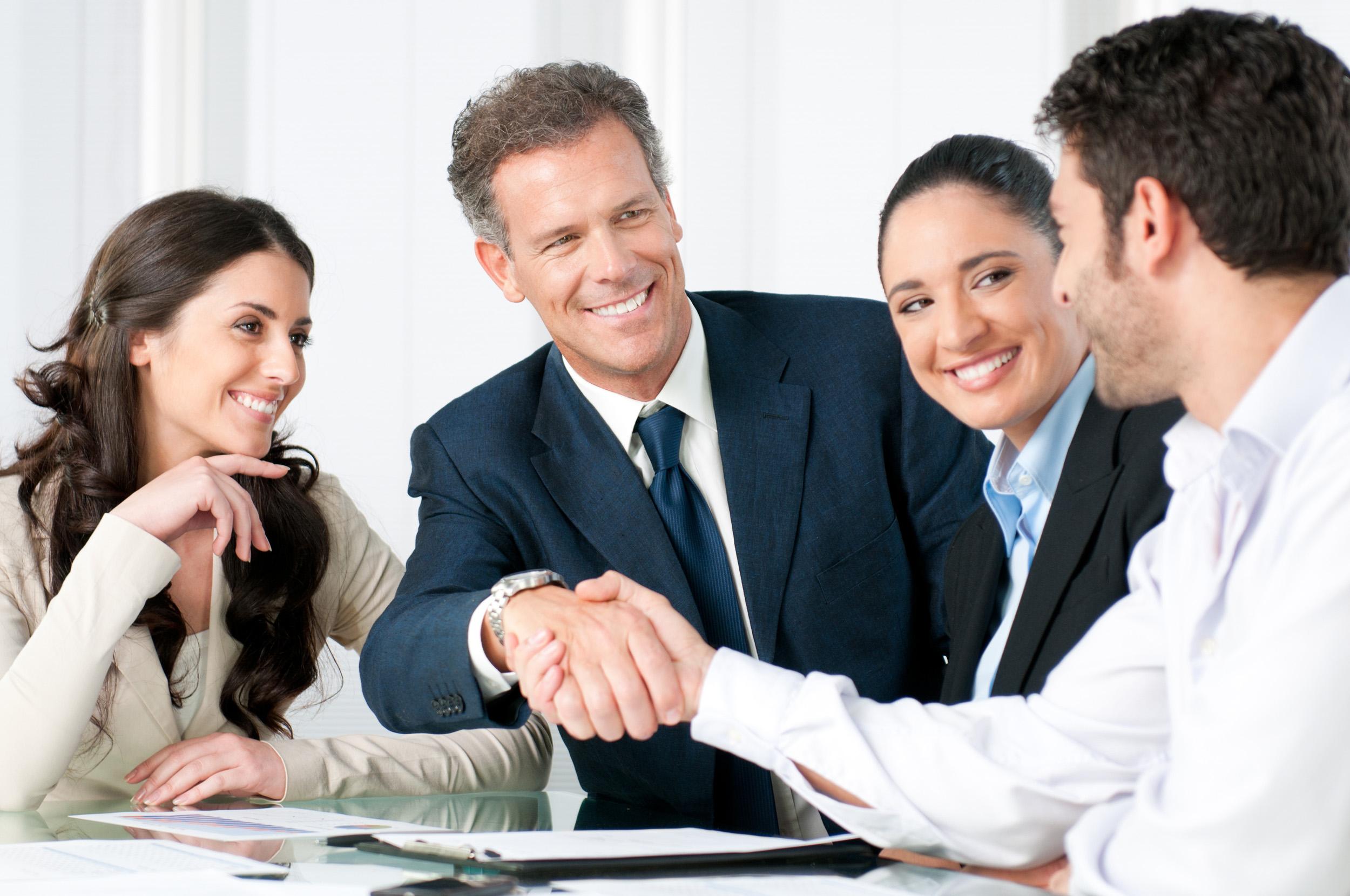 Ưu điểm của dịch vụ thành lập doanh nghiệp trọn gói